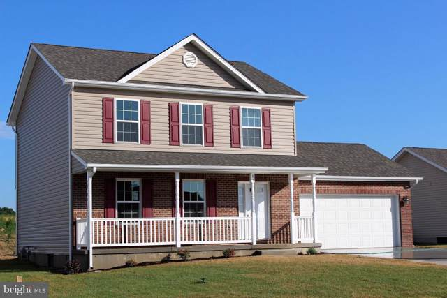 To Be Built Heritage Hills Drive, MARTINSBURG, WV 25405 (#WVBE172878) :: The Miller Team