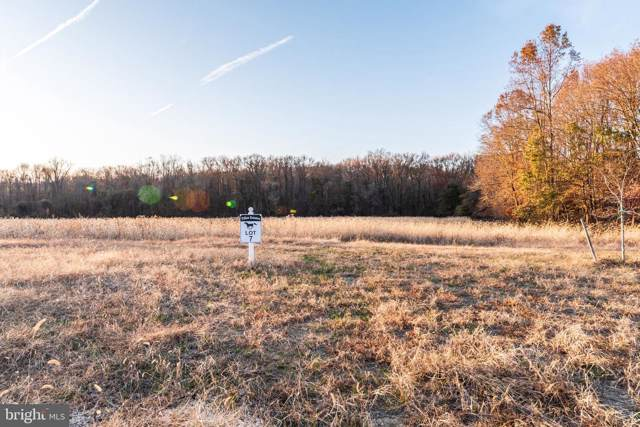 Lot #7 Tiller Farm Lane, PERRYVILLE, MD 21903 (#MDCC166994) :: City Smart Living
