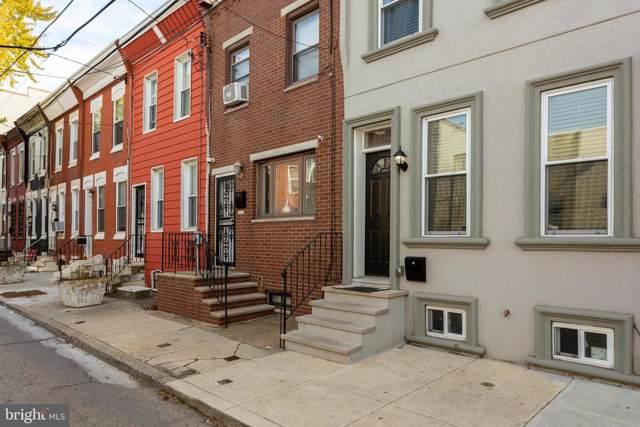 1846 Fernon Street, PHILADELPHIA, PA 19145 (#PAPH850518) :: ExecuHome Realty