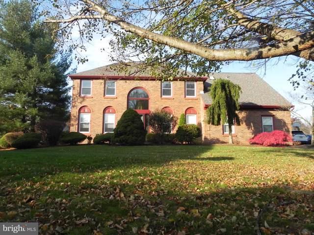 11 Daffodil Place, NEWTOWN, PA 18940 (#PABU484416) :: Jim Bass Group of Real Estate Teams, LLC