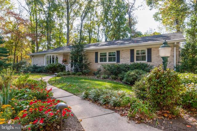 725 Chapel Ridge Road, LUTHERVILLE TIMONIUM, MD 21093 (#MDBC478444) :: SURE Sales Group