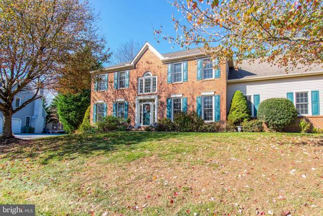 659 Heritage Drive, WEST CHESTER, PA 19382 (#PACT493670) :: Sunita Bali Team at Re/Max Town Center