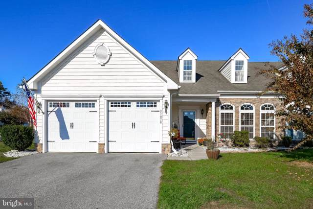 37978 Bayview Cir E, SELBYVILLE, DE 19975 (#DESU151524) :: Shamrock Realty Group, Inc