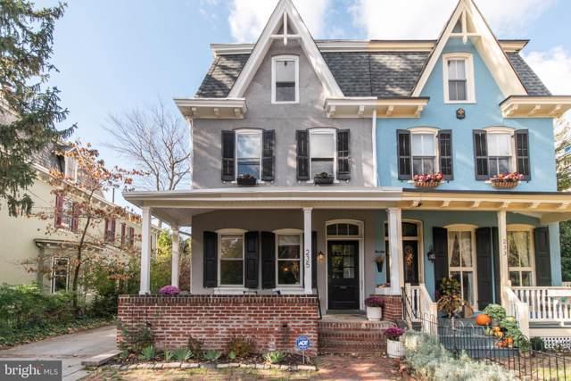 235 W Winona Street, PHILADELPHIA, PA 19144 (#PAPH850534) :: LoCoMusings