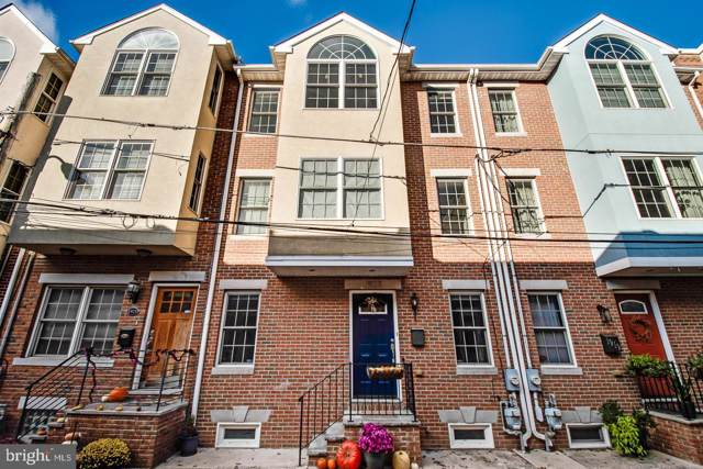 1923 Webster Street, PHILADELPHIA, PA 19146 (#PAPH850538) :: ExecuHome Realty