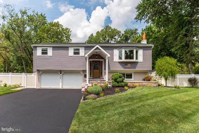 968 Log College Drive, WARMINSTER, PA 18974 (#PABU484420) :: ExecuHome Realty