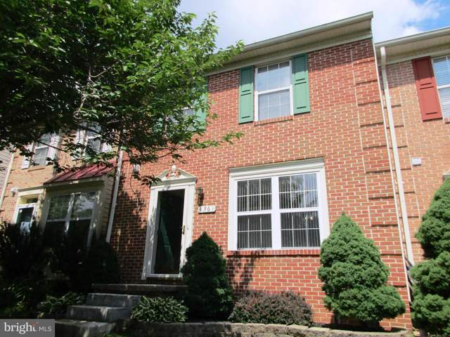 3361 Cheverly Court, ABINGDON, MD 21009 (#MDHR241014) :: The Dailey Group
