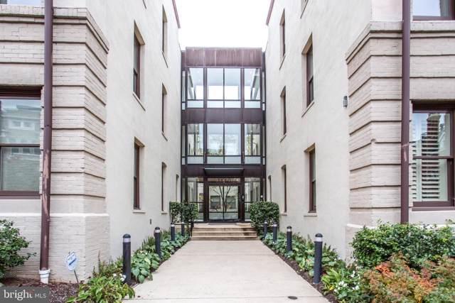 1840 Vernon Street NW #407, WASHINGTON, DC 20009 (#DCDC450158) :: Viva the Life Properties