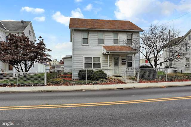 355 Third Street, HANOVER, PA 17331 (#PAAD109456) :: ExecuHome Realty