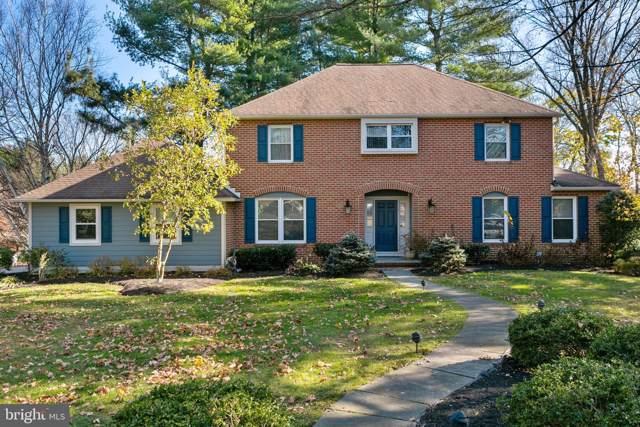 1201 Chermar Lane, NARBERTH, PA 19072 (#PAMC631432) :: Jim Bass Group of Real Estate Teams, LLC