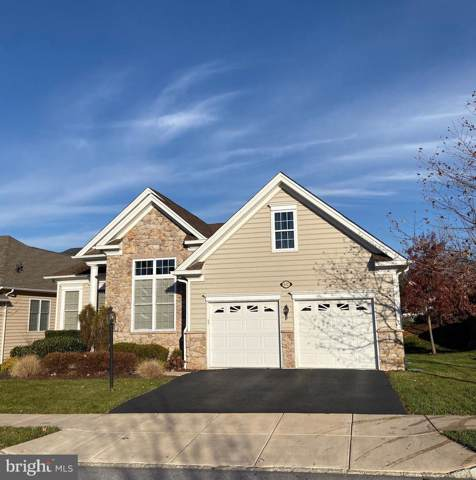 612 Regency Hills Drive, COLLEGEVILLE, PA 19426 (#PAMC631436) :: Berkshire Hathaway Home Services PenFed Realty