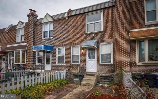 3606 Livingston Street, PHILADELPHIA, PA 19134 (#PAPH850552) :: Lucido Agency of Keller Williams