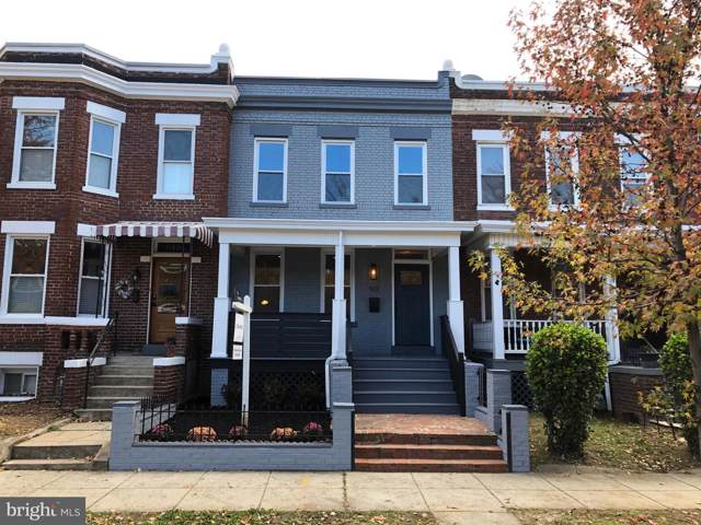 917 L Street NE, WASHINGTON, DC 20002 (#DCDC450168) :: Jennifer Mack Properties