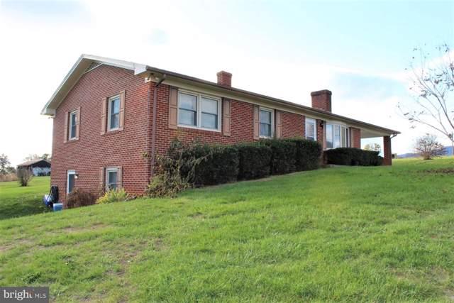 655 Graves Mill Road, MADISON, VA 22727 (#VAMA108022) :: RE/MAX Cornerstone Realty