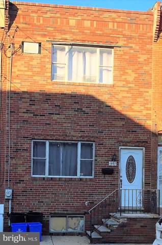 1937 Dickinson Street, PHILADELPHIA, PA 19146 (#PAPH850556) :: Tessier Real Estate