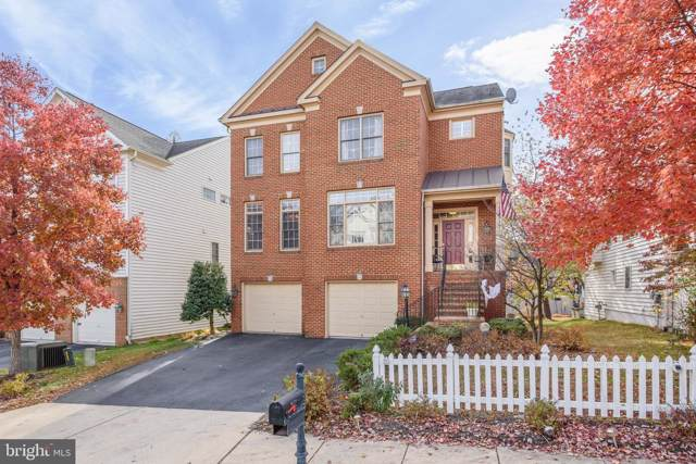 43771 Carrleigh Court, ASHBURN, VA 20147 (#VALO398740) :: The Maryland Group of Long & Foster