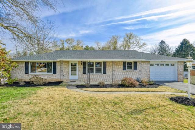 1930 Pineview Drive, YORK, PA 17408 (#PAYK128648) :: Bob Lucido Team of Keller Williams Integrity