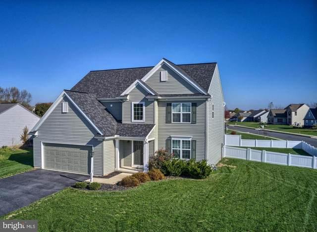3096 Jodi Lane, DOVER, PA 17315 (#PAYK128650) :: The Joy Daniels Real Estate Group