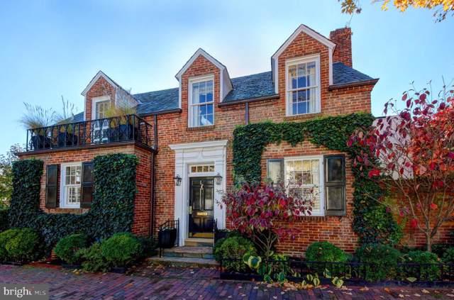 2800 O Street NW, WASHINGTON, DC 20007 (#DCDC450174) :: Great Falls Great Homes