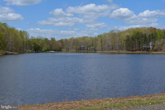 Lot 3 Lake Ruth Ann Road, LOUISA, VA 23093 (#VALA120182) :: The Miller Team