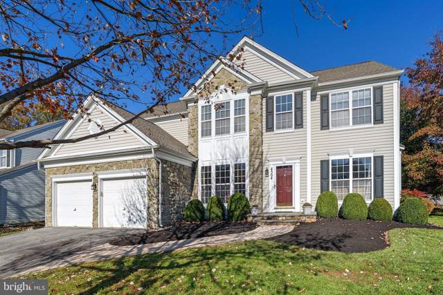 4504 Hidden Hollow Drive, ELLICOTT CITY, MD 21043 (#MDHW272692) :: The Maryland Group of Long & Foster