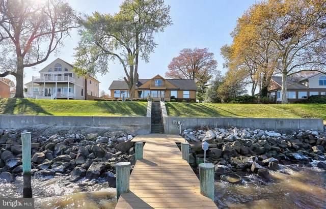 2218 Lake Drive, PASADENA, MD 21122 (#MDAA418880) :: Keller Williams Pat Hiban Real Estate Group
