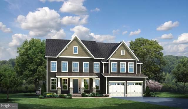 23374 Bigbud Hickory Lane Homesite 42, ALDIE, VA 20105 (#VALO398742) :: Bruce & Tanya and Associates