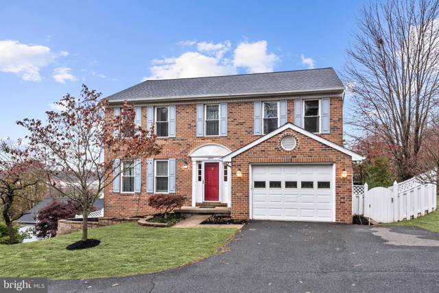 10591 Topsfield Drive, COCKEYSVILLE, MD 21030 (#MDBC478464) :: SURE Sales Group