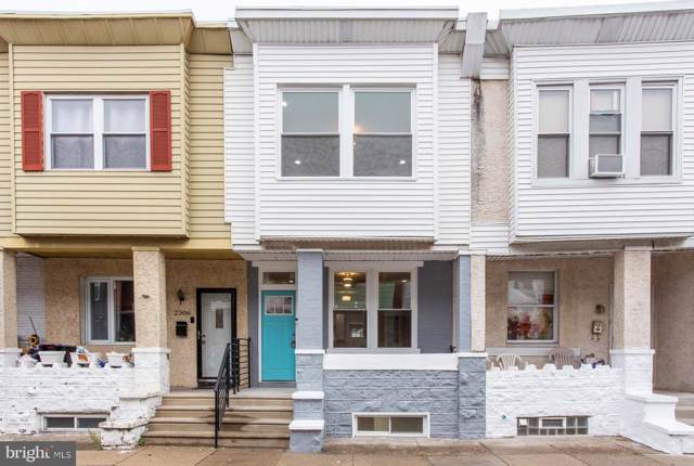 2504 S American Street, PHILADELPHIA, PA 19148 (#PAPH850576) :: John Smith Real Estate Group