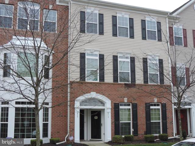 215 Harbour Boulevard #215, RIVERTON, NJ 08077 (#NJBL361480) :: Talbot Greenya Group
