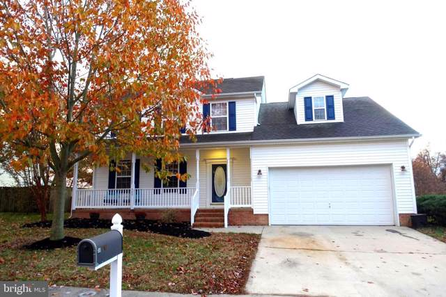 505 Kathryn Court, DENTON, MD 21629 (#MDCM123318) :: Homes to Heart Group