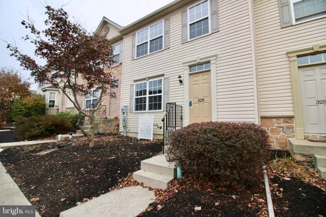 329 Knollwood Road, MILLERSVILLE, PA 17363 (#PALA143514) :: Younger Realty Group