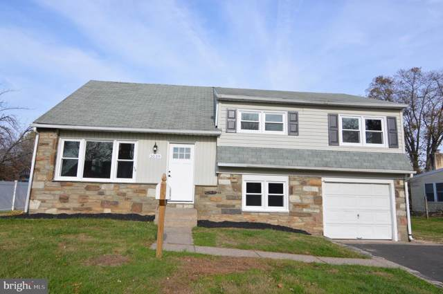 1039 Coronet Road, WARMINSTER, PA 18974 (#PABU484434) :: ExecuHome Realty
