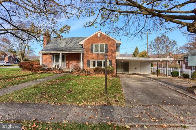 601 Butter Lane, READING, PA 19606 (#PABK350722) :: The Force Group, Keller Williams Realty East Monmouth