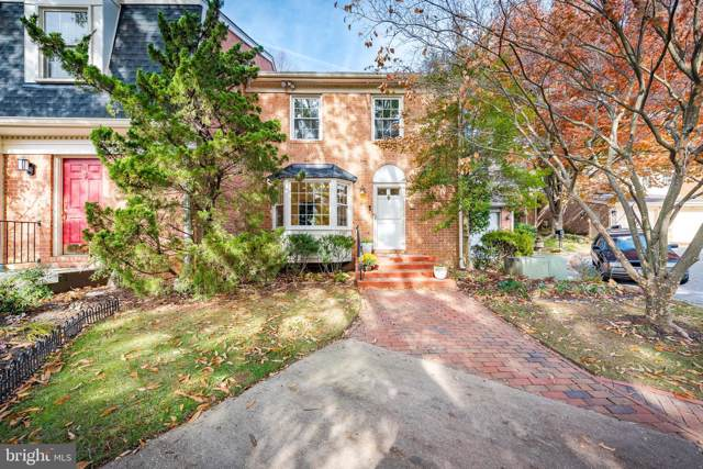 6617 Weymouth Court, BALTIMORE, MD 21212 (#MDBC478474) :: Bob Lucido Team of Keller Williams Integrity