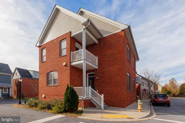 20 Lord Nickens Street, FREDERICK, MD 21701 (#MDFR256558) :: RE/MAX Plus
