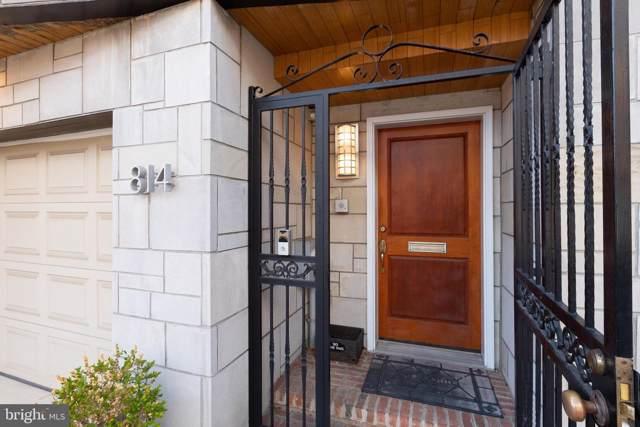 814 S Swanson Street, PHILADELPHIA, PA 19147 (#PAPH850602) :: REMAX Horizons