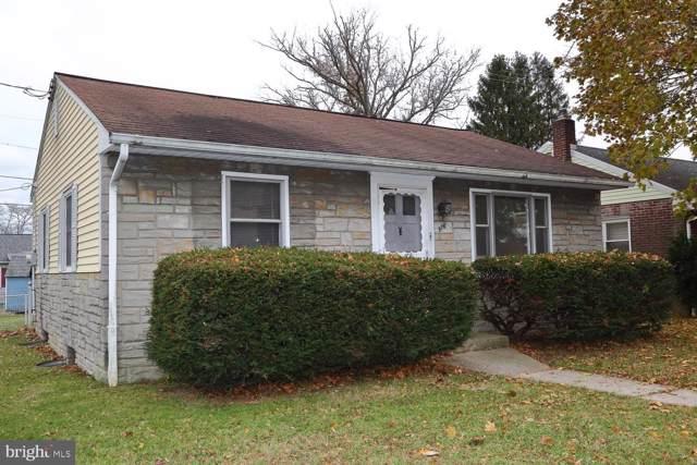 916 Wabank Street, LANCASTER, PA 17603 (#PALA143516) :: Berkshire Hathaway Homesale Realty