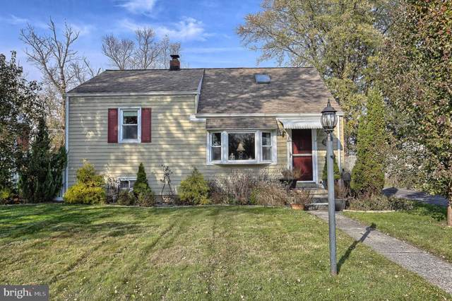3806 Chestnut Street, CAMP HILL, PA 17011 (#PACB119384) :: Berkshire Hathaway Homesale Realty
