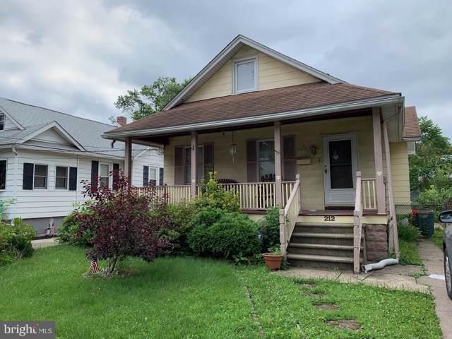 212 Penn Avenue, HADDON TOWNSHIP, NJ 08108 (#NJCD381218) :: The Matt Lenza Real Estate Team