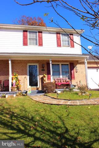 14780 Sherwood Drive, GREENCASTLE, PA 17225 (#PAFL169702) :: The Licata Group/Keller Williams Realty