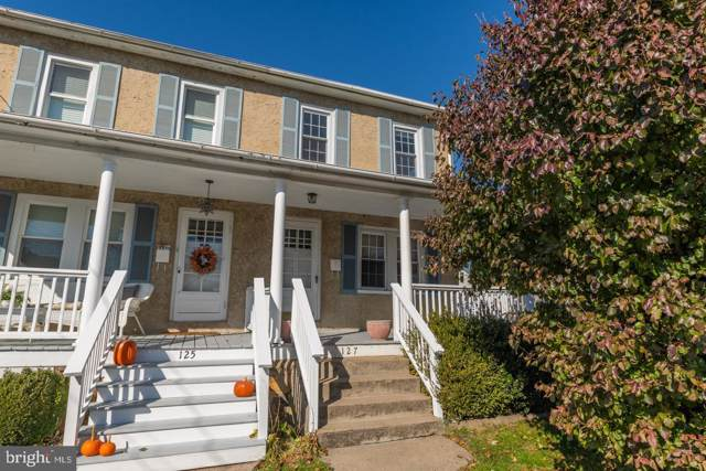 127 Greenwood Avenue, AMBLER, PA 19002 (#PAMC631466) :: The Matt Lenza Real Estate Team