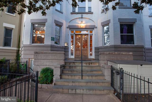 1527 Park Road NW #301, WASHINGTON, DC 20010 (#DCDC450204) :: Jennifer Mack Properties