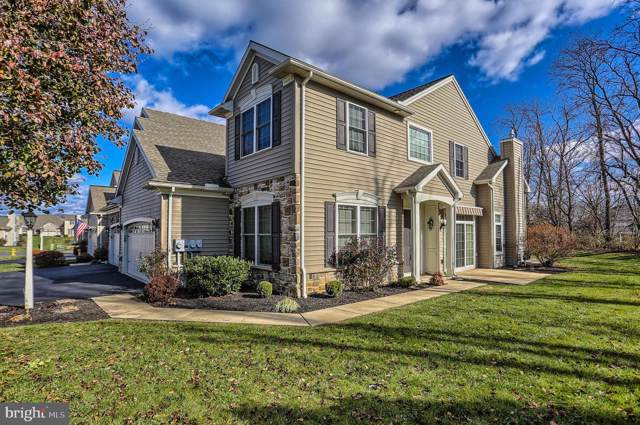 305 Chickory Circle, MECHANICSBURG, PA 17050 (#PACB119386) :: Keller Williams of Central PA East