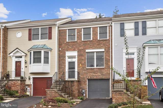 7081 Copperwood Way, COLUMBIA, MD 21046 (#MDHW272704) :: Blue Key Real Estate Sales Team