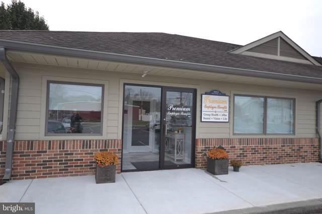 1051 Magnolia Road A, VINELAND, NJ 08360 (#NJCB124030) :: Larson Fine Properties