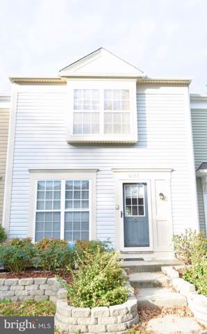 6559 Old Carriage Lane, ALEXANDRIA, VA 22315 (#VAFX1099656) :: The Greg Wells Team
