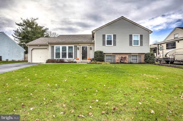 14 Market View Drive, EPHRATA, PA 17522 (#PALA143524) :: The Craig Hartranft Team, Berkshire Hathaway Homesale Realty