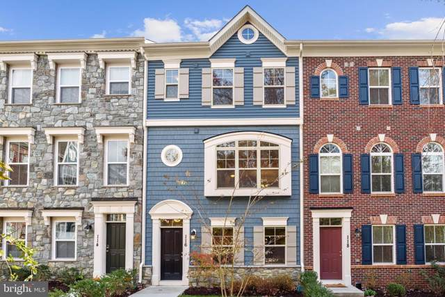 116 Waterline Court, ANNAPOLIS, MD 21401 (#MDAA418892) :: AJ Team Realty