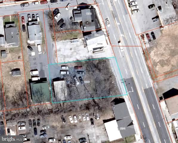 10730 York, COCKEYSVILLE, MD 21030 (#MDBC478492) :: Arlington Realty, Inc.